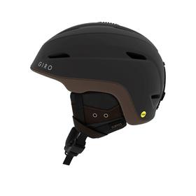 Zone MIPS Casco per sport invernali Giro 461821051020 Taglie 51-55 Colore nero N. figura 1