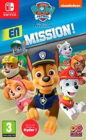 NSW - Paw Patrol: En Mission (F) Box 785300138145 Photo no. 1