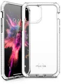 Hard Cover SUPREME CLEAR white transparent Hülle ITSKINS 785300149503 Bild Nr. 1