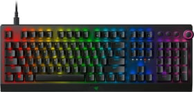 BlackWidow V3 Pro - Green Switch, US-Layout Gaming-Tastatur Razer 785300156745 Bild Nr. 1