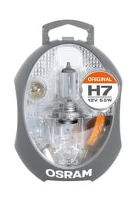 Minibox Set H7 Autolampe Osram 620437500000 Bild Nr. 1