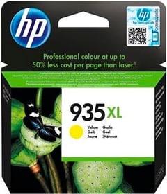 935XL giallo Cartuccia d'inchiostro HP 795835200000 N. figura 1