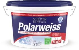 Polarweiss Bianco 5 l Schöner Wohnen 660910600000 Colore Bianco Contenuto 5.0 l N. figura 1