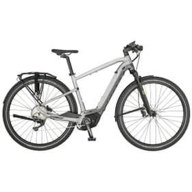 Silence eRide 10 E-Trekkingbike Scott 463348900577 Rahmengrösse L Farbe schlamm Bild Nr. 1