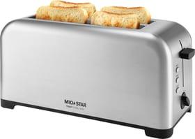 Toast Steel 1400 Grille-pain Mio Star 717482300000 Photo no. 1