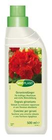 Engrais géraniums, 500 ml Engrais liquide Mioplant 658242400000 Photo no. 1