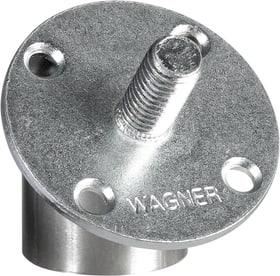 Piastra avvitabile Wagner System 605865800000 N. figura 1