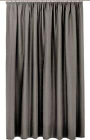NICOLAS Tenda preconfezionata oscurante 430275321870 Colore Marrone Dimensioni L: 300.0 cm x A: 260.0 cm N. figura 1