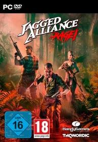PC - Jagged Alliance Rage (D) Box 785300138890 Bild Nr. 1