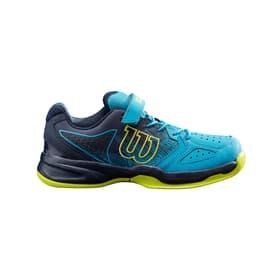 Wilson Kaos Tennisschuh Wilson 465910828040 Grösse 28 Farbe blau Bild-Nr. 1