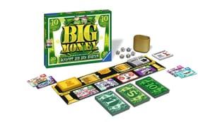 Big Money (DE) Jeux de société 749000490000 Photo no. 1