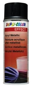 Vernice spray metallizzata Dupli-Color 664826778863 Colore Nero N. figura 1