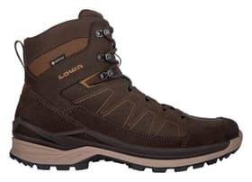 Toro Evo GTX Mid Chaussures de randonnée pour homme Lowa 473332541073 Taille 41 Couleur brun foncé Photo no. 1