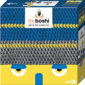 box set di uncinetto Oita/Tama My Boshi 665400800000 Colore Blu colorato N. figura 1