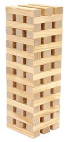 Holzspiel Jenga 647296800000 Bild Nr. 1