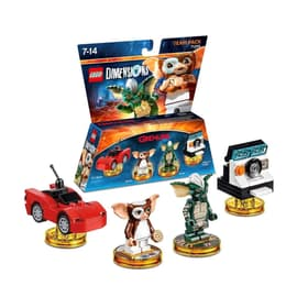 LEGO Dimensions Team Pack Gremlins