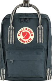 Mini Kanken Daypack / Rucksack Fjällräven 460286200043 Farbe marine Grösse Einheitsgrösse Bild-Nr. 1