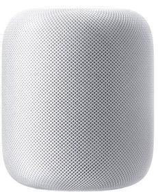 HomePod - Weiss (D-Version) Smart Speaker Apple 772827400000 Bild Nr. 1