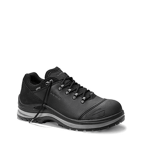 Leandro Work Pro GTX Lo S Chaussures de travail Lowa 473005745020 Couleur noir Taille 45 Photo no. 1