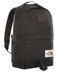 Daypack Daypack / Sac à dos The North Face 460285200020 Couleur noir Taille Taille unique Photo no. 1