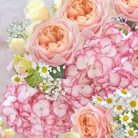 Atelier Serviette, 20 Stk. 25x25 cm, Vintage Rose Feldner + Partner 665646300000 Bild Nr. 1