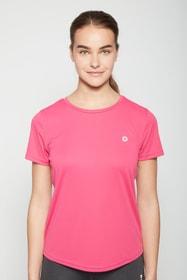 Damen-T-Shirt Laufshirt Perform 470442603829 Grösse 38 Farbe pink Bild-Nr. 1