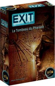 Exit Le Tombeau Du Pharaon_Fr Jeux de société KOSMOS 748946090100 Langue FR Photo no. 1