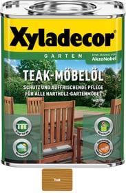 Teak-Möbeloel Teak 750 ml XYLADECOR 661774900000 Bild Nr. 1