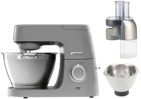 Chef Elite KVC5350 Robot de cuisine Kenwood 717475000000 Photo no. 1