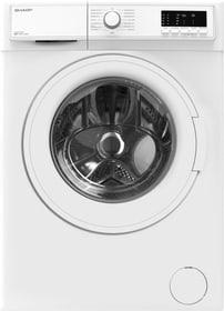 ES-HFA6122WD-DE Waschmaschine Sharp 785300158186 Bild Nr. 1