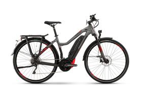 SDURO Trekking S 8.0 vélo électrique 45km/h Haibike 463353705620 Tailles du cadre 56 Couleur noir Photo no. 1