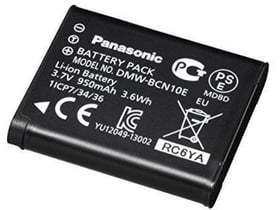 DMW-BCN10E Batterie Panasonic 785300135763 N. figura 1