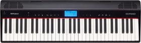 GO:PIANO - Schwarz Keyboard Roland 785300150548 Bild Nr. 1