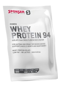 Whey Protein 94 Einzelportion