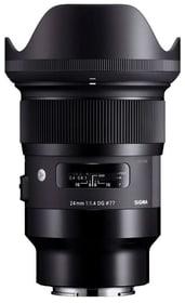 24mm F1,4 DG HSM Art (Sony-E) Sigma 793434700000 N. figura 1