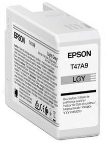 Tintenpatrone T47A900 light gray Tintenpatrone Epson 785300153431 Bild Nr. 1