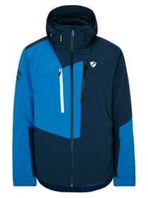 TEBULO Herren-Skijacke Ziener 460372405240 Grösse 52 Farbe blau Bild-Nr. 1