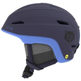 Strata MIPS Wintersport Helm Giro 461834251049 Farbe dunkelviolett Grösse 51-55 Bild-Nr. 1