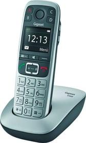 E560 Platin Festnetz Telefon Gigaset 785300133468 Bild Nr. 1