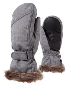 Kem Lady Mitten Damen-Skihandschuhe Ziener 496474407580 Farbe grau Grösse 7.5 Bild-Nr. 1