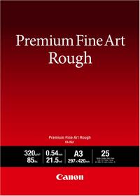 Premium Fine Art Rough Paper FA-RG1 A3 Fotopapier Canon 798290000000 Bild Nr. 1