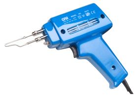 Bruciatore elettrico a pistola E 100 Apparecchio di brasatura e bruciatore Cfh 611711300000 N. figura 1