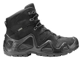 Zephyr GTX Mid TF Chaussures de travail pour homme Lowa 473333944520 Taille 44.5 Couleur noir Photo no. 1