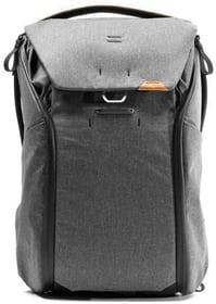 Everyday Backpack 30L v2 Grigia Zaino Peak Design 785300160654 N. figura 1