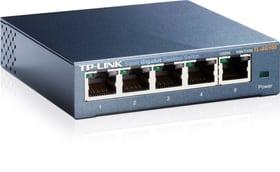 TP-Link TL-SG105 Switch 5 porte 10/100/1000Mbps Desktop Switch TP-LINK 785300124289 N. figura 1
