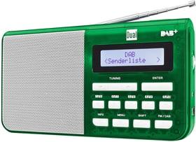DAB 4.1 T - Grün DAB+ Radio Dual 773022200000 Bild Nr. 1