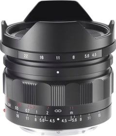 Super-Wide Heliar 15mm / 4.5 Objektiv Objektiv Voigtländer 785300126998 Bild Nr. 1
