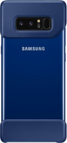 2Piece Cover Deep Blue Coque Samsung 785300130377 Photo no. 1