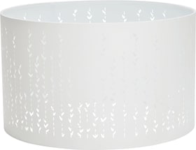 BLING 50 Lampenschirm 50cm 420805105010 Grösse H: 30.0 cm x D: 50.0 cm Farbe Weiss Bild Nr. 1