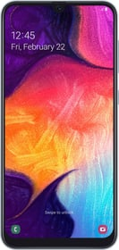 Galaxy A50 Weiss Smartphone Samsung 794641100000 Bild Nr. 1